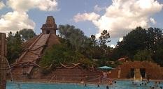 Coronado pool