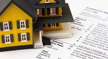 Mortgage Deductions