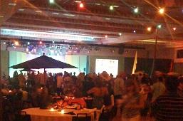 Last Night Event