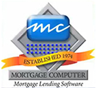 Mortgage Office's Mortgage Computer