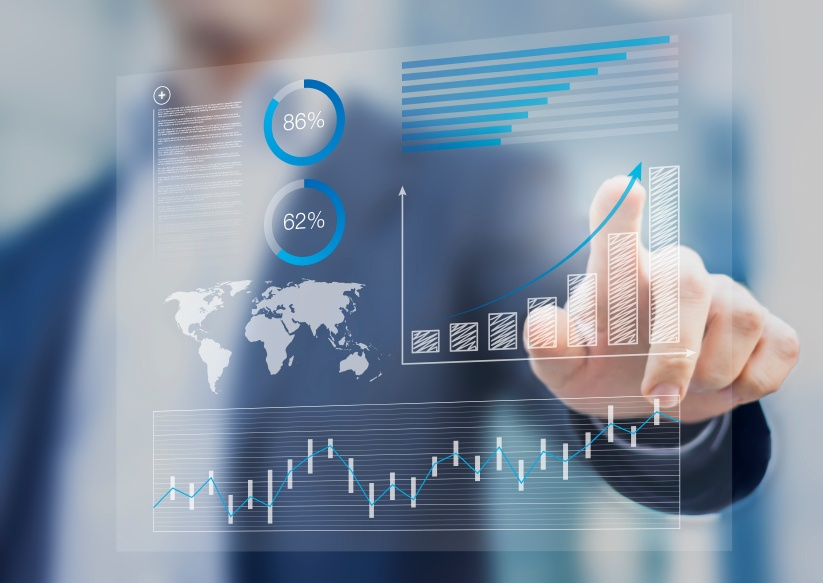 the benefit of real-time analytics for mortgage companies