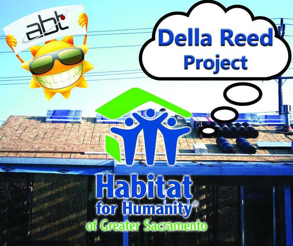ABT Partners with Habitat for Humanity