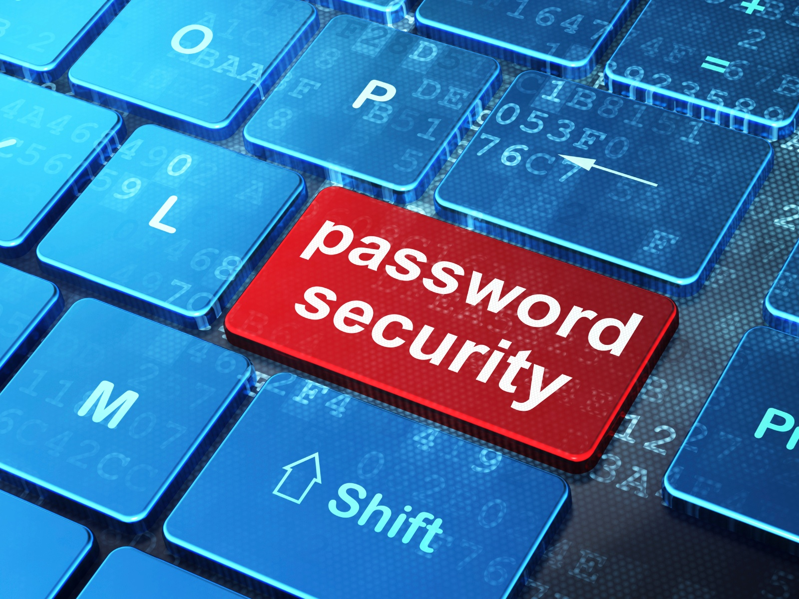 ABT Security Recommendations: Creating Stronger Passwords for Stronger Protection