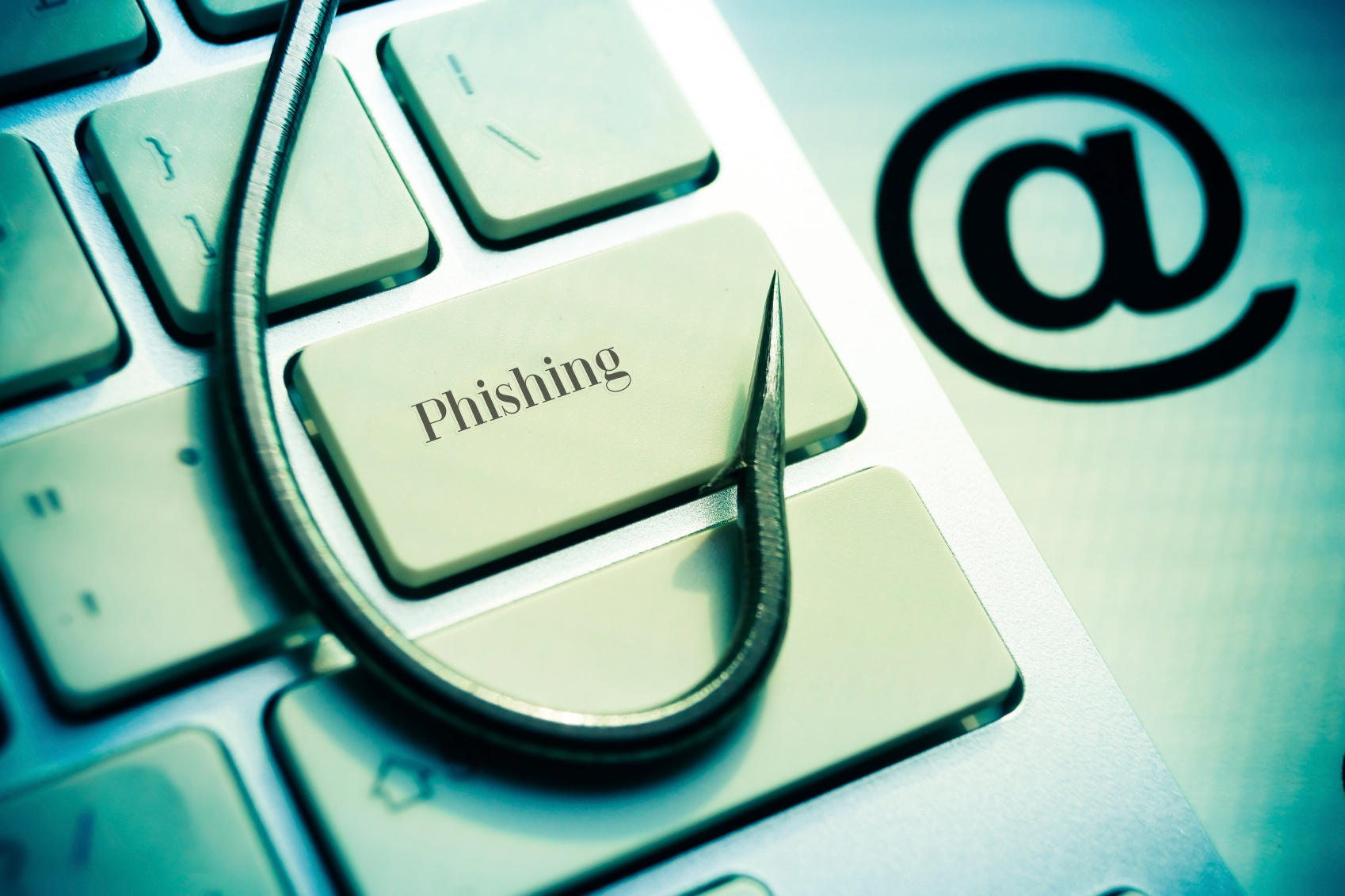 Phishing: What to Look For and What to Do When You Recognize the Bait