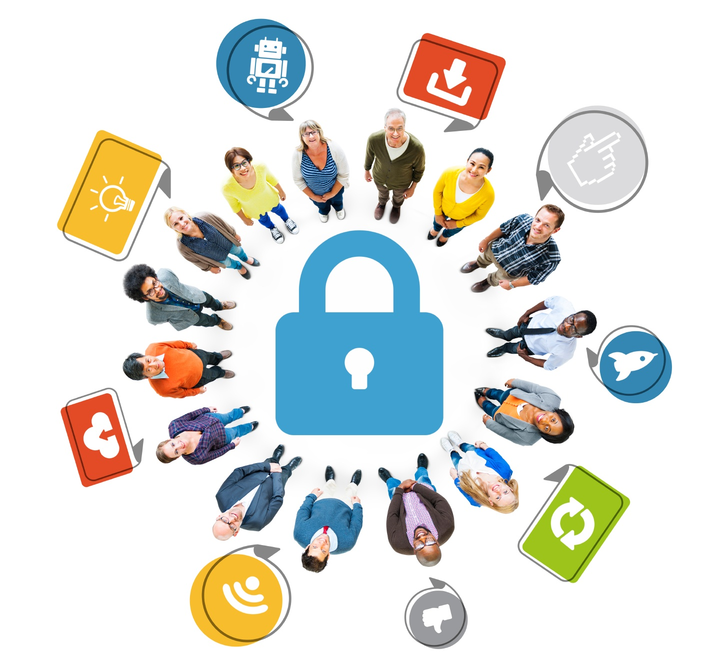 ABT Security Recommendations: Social Networking Safety in the Workplace