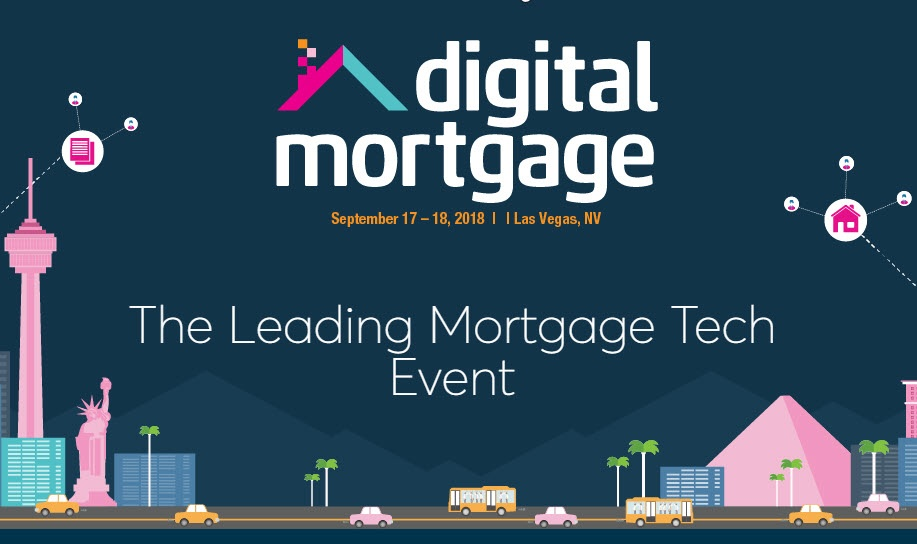 Fintech Leaders ABT to Converge on Las Vegas for the 2018 Digital Mortgage Conference