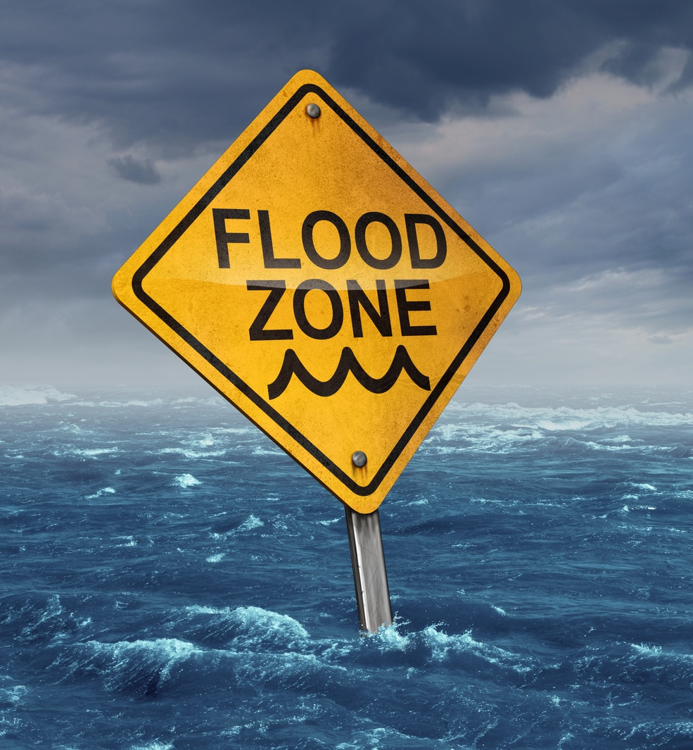 3 Things You Need to Know About Flood Zone Determination