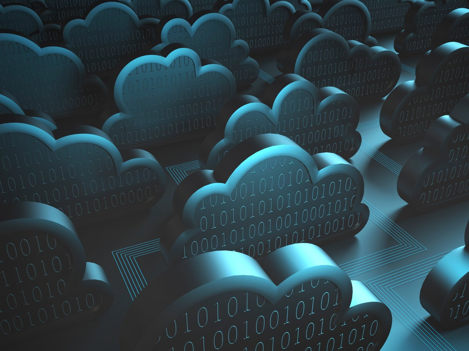 How the Cloud is Becoming the New Normal for Businesses in 2016