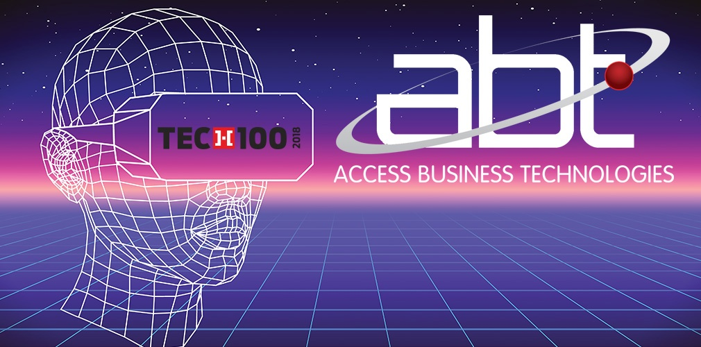 ABT Honored in the HousingWire Tech100 Technology Awards