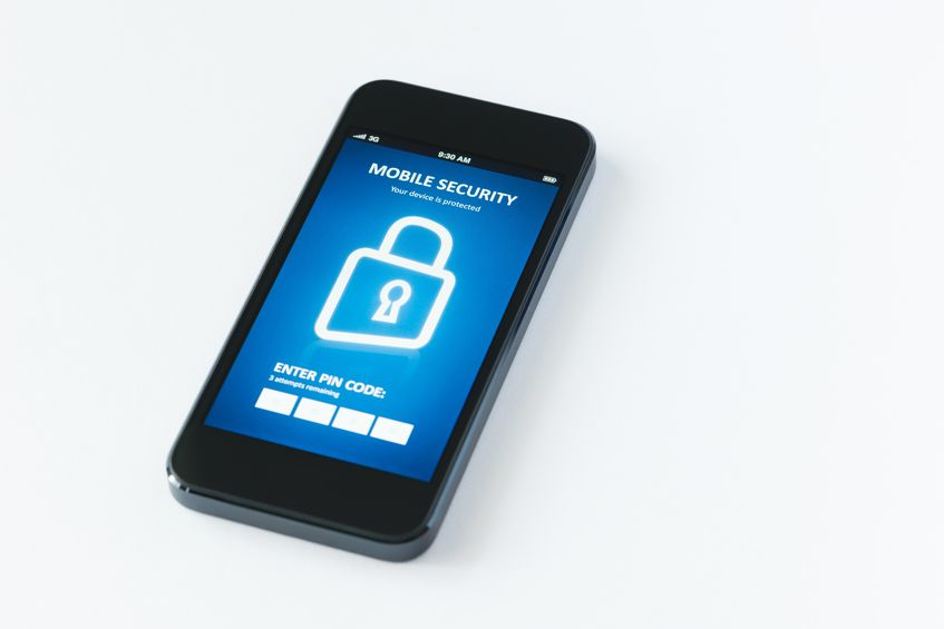 creating a secure mobile workspace