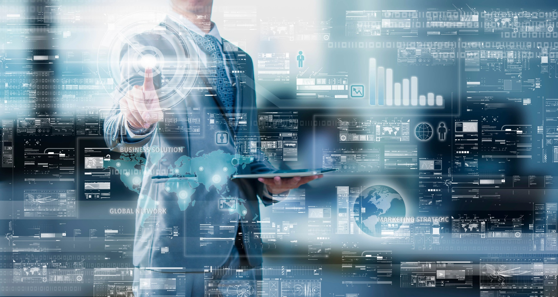 The Evolution From Old-School Reporting to Modern Data Warehousing