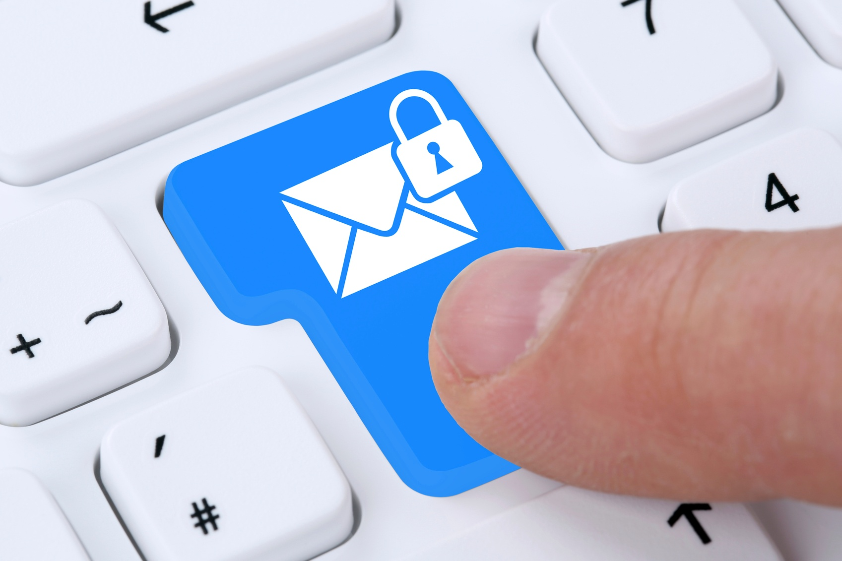 Understanding the Importance of Email Security for Mortgage Businesses