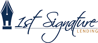 first signature lending