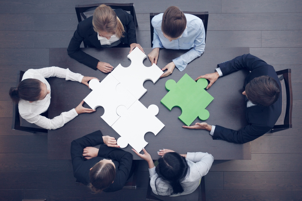 Working Together: ABT's Partnerships in the Mortgage Industry