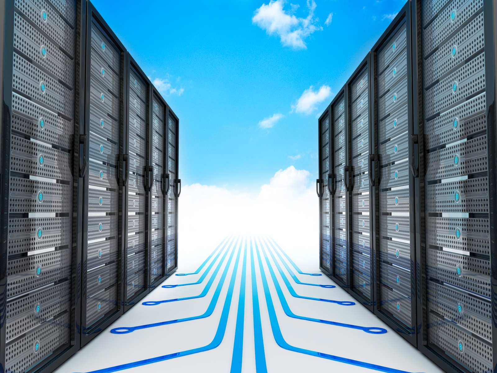 10 Reasons Why Cloud Storage Is Safer